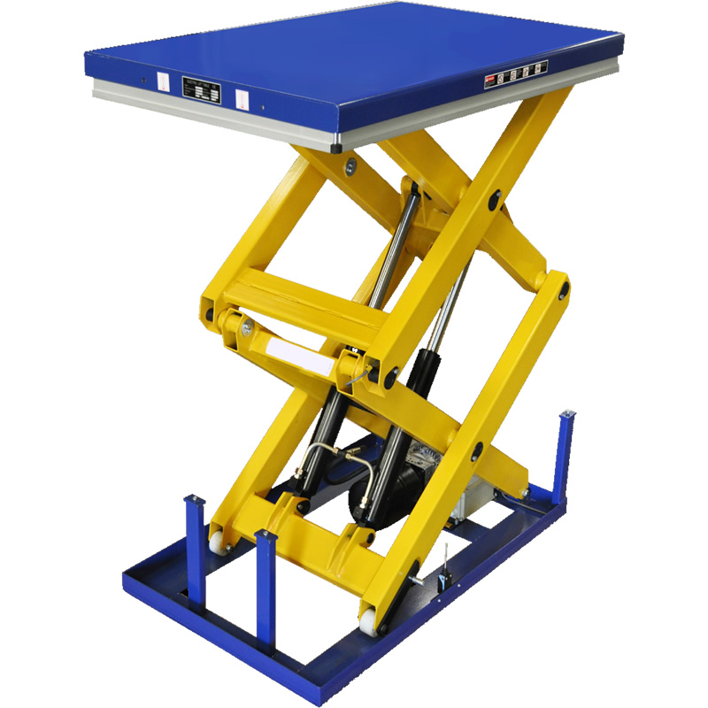 Scissor Lift Table Tables Lifts