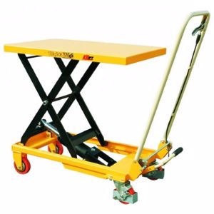 Picture of 150kg Scissor Lift Table