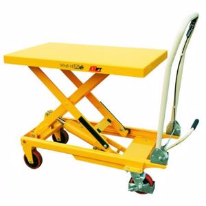 Picture of 500kg Scissor Lift Table