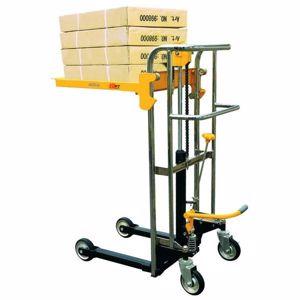 Picture of Manual Platform Stacker 400kg SWL