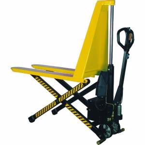 Picture of Electric High Lift Pallet Jacks 680mm