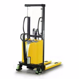 Picture of Semi Electric Powered Stacker
