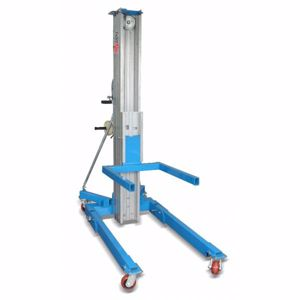 Picture of Aerial Work Platform Trolley