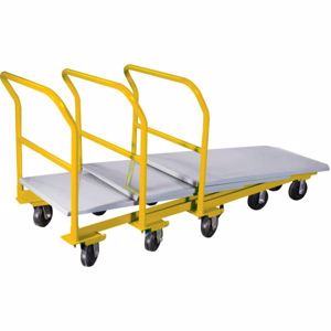 Picture of Nesting Platform Trolley