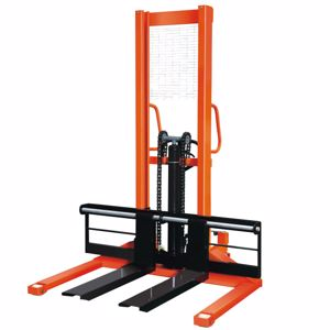 Picture of Hand Straddle Pallet Stacker 1000kg (Sydney)