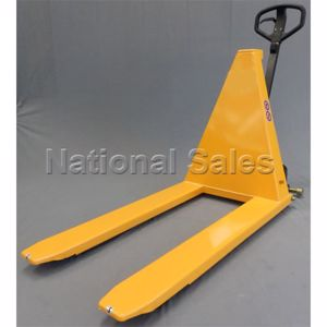 Picture of Electric High Lift Scissor Trolley