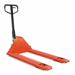 Picture of Short and Narrow 2.5 Ton Pallet Jack