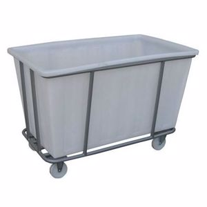 Picture of Tub with Trolley 350 Litres Capacity